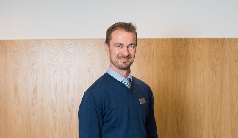 Juha Makkonen
