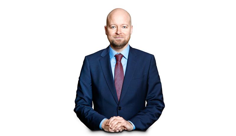 Jussi Gaala 2021